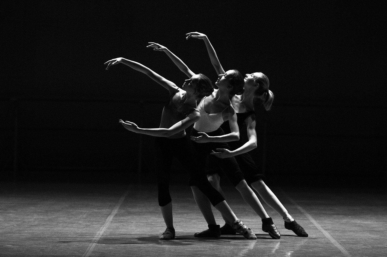 La danse est un art.