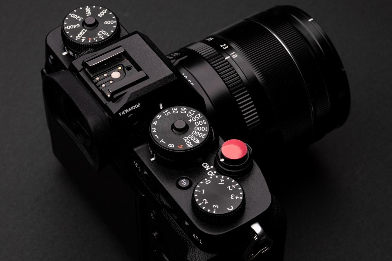 Le poids de la photographie de produit dans le monde commerciale