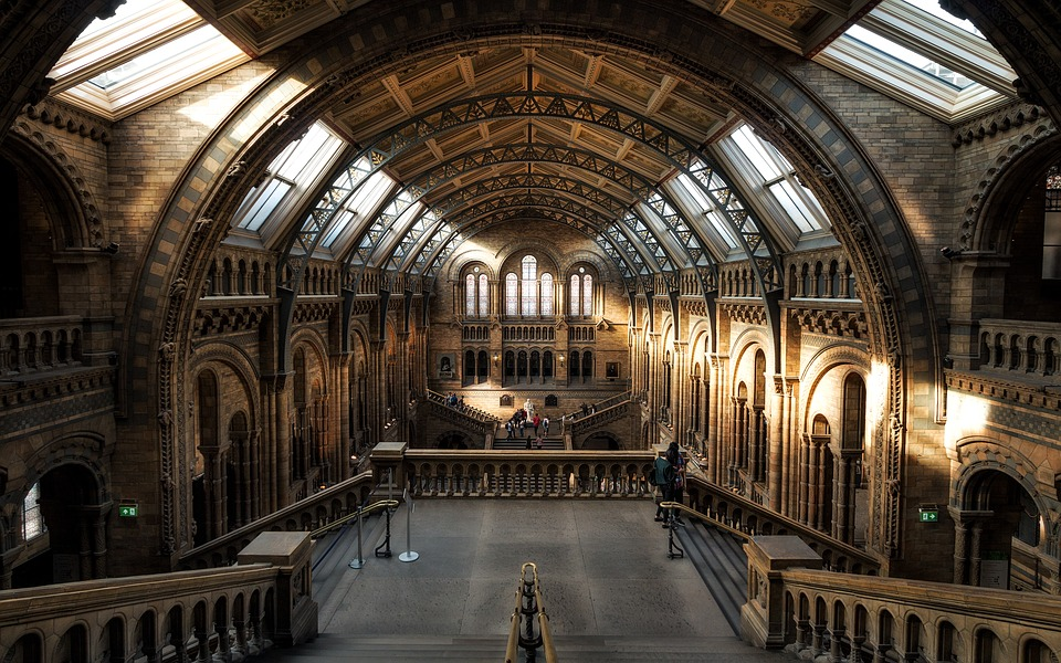 L'importance du patrimoine et des œuvres d'art